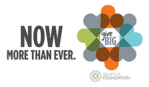 GiveBIG logo now more than ever