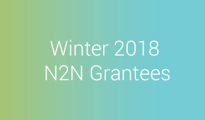 Winter 2018 Neighbor to Neighbor Grantees