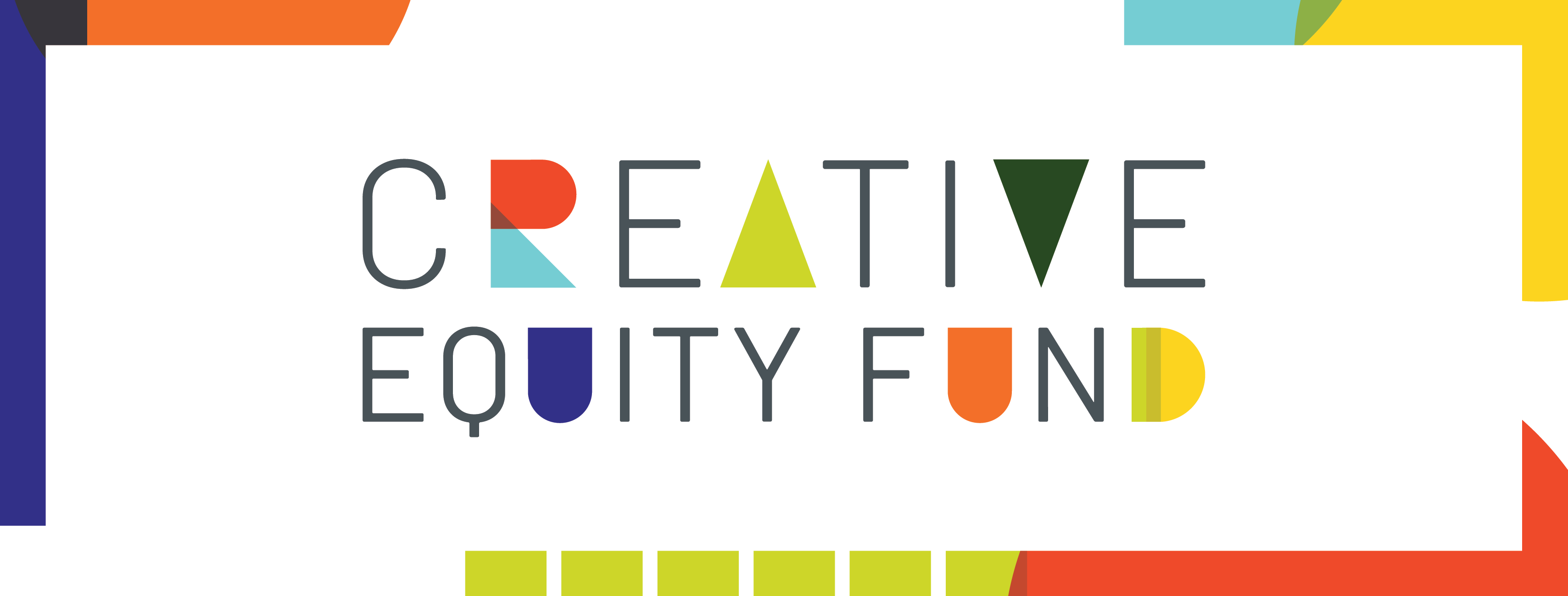 Creative Equity Fund Logo